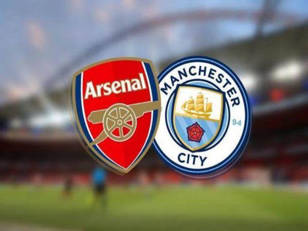 Nhận định kèo Arsenal vs Man City