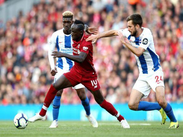 Nhận định kèo Tài Xỉu Brighton vs Liverpool