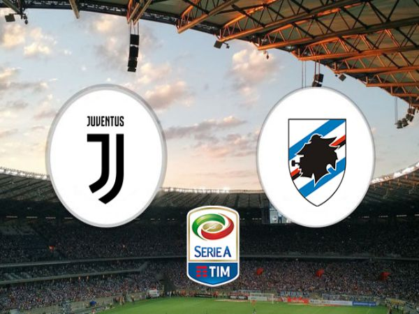 Nhận định kèo tài xỉu Juventus vs Sampdoria