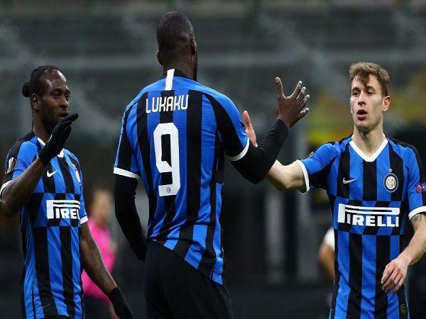 Nhận định kèo Inter Milan vs Getafe