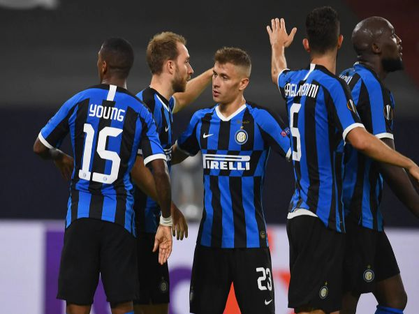Nhận định kèo Sevilla vs Inter Milan