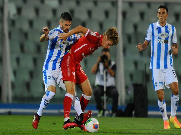 Nhận định Pescara vs Perugia
