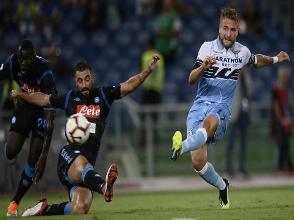 Nhận định, soi kèo Napoli vs Lazio