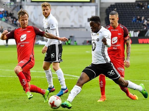 Nhận định trận đấu Rosenborg vs Breidablik, 00h00 ngày 28/08