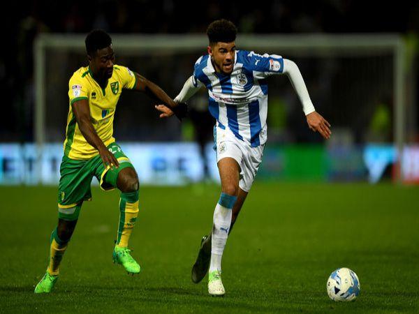 Nhận định bóng đá Huddersfield vs Norwich, 21h00 ngày 12/9