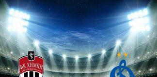 Nhận định FK Khimki vs Dinamo Moscow 23h00, 28/09 - VĐQG Nga