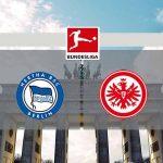 Nhận định Hertha Berlin vs Frankfurt 01h30, 26/09 - VĐQG Đức