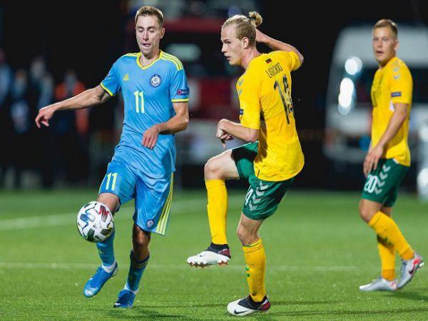 Nhận định soi kèo bóng đá Kazakhstan vs Belarus, 21h00 ngày 7/9
