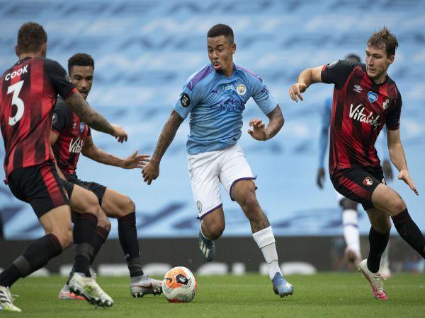 Nhận định, soi kèo Man City vs Bournemouth, 01h45 ngày 25/9