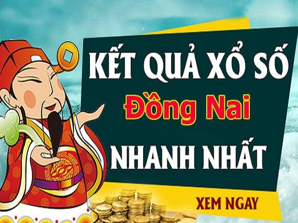 soi cầu xổ số Đồng Nai 30/9