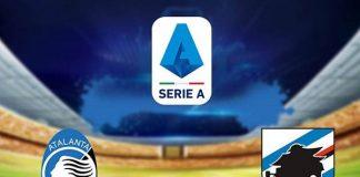Nhận định Atalanta vs Sampdoria 20h00, 24/10 - VĐQG Italia