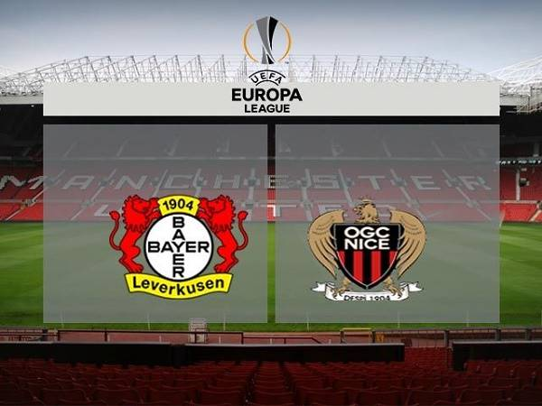 Nhận định Bayern Leverkusen vs Nice 23h55, 22/10 - Europa League