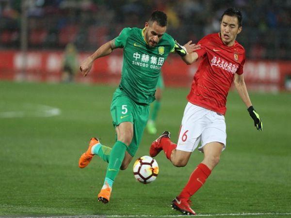 Nhận định Beijing Guoan vs Guangzhou Evergrande, 18h35 ngày 28/10