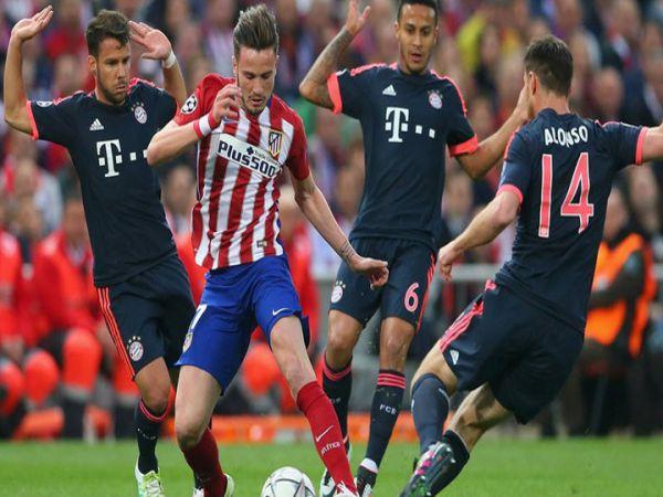 Nhận định soi kèo Bayern Munich vs Atletico Madrid, 02h00 ngày 22/10