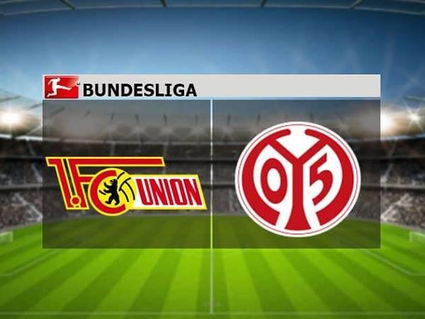 Nhận định Union Berlin vs Mainz 01h30, 03/10 - VĐQG Đức