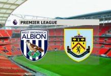 Nhận định West Brom vs Burnley 23h30, 19/10 - Ngoại hạng Anh