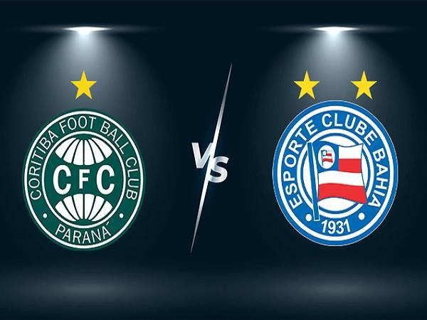 Nhận định Coritiba vs Bahia 04h00, 17/11 - VĐQG Brazil