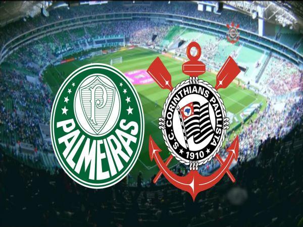 Nhận định kèo Palmeiras vs Corinthians, 05h00 ngày 19/1 - VĐQG Brazil