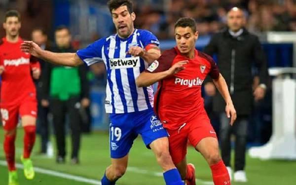 Nhận định trận đấu Alaves vs Sevilla, 03h30 ngày 20/1