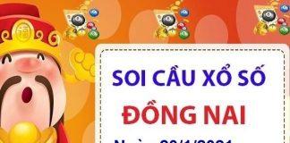 Soi cầu XSDN ngày 20/1/2021