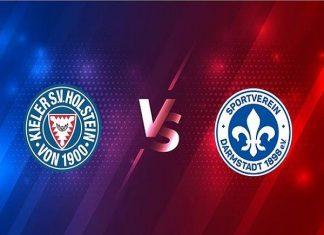 Nhận định Holstein Kiel vs Darmstadt 98 – 00h30 03/02, Cúp QG Đức