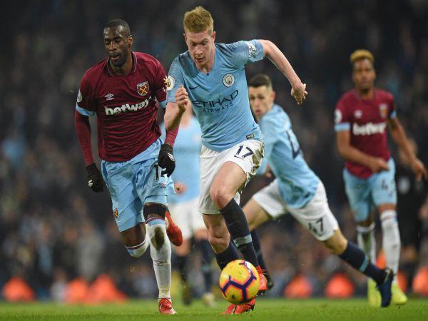 Nhận định, soi kèo Man City vs West Ham, 19h30 ngày 27/2