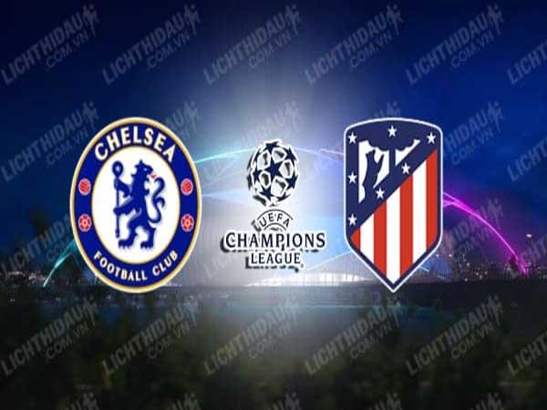 Nhận định Chelsea vs Atletico Madrid, 03h00 ngày 18/3 : Khách lấn chủ