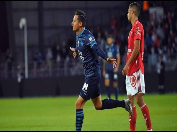 Nhận định kèo Tài Xỉu Marseille vs Brest (23h00 ngày 13/3)