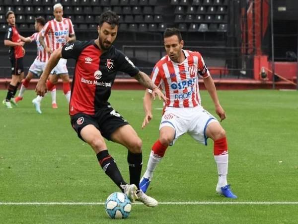 Nhận định Sarmiento Junín vs Unión Santa Fe, 7h15 ngày 27/3