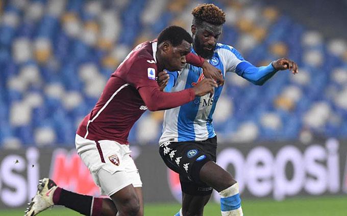Nhận định soi kèo trận đấu Torino vs Napoli, 23h30 ngày 26/4