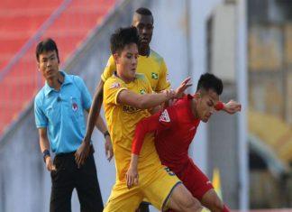 Nhận định, Soi kèo Hải Phòng vs SLNA, 18h00 ngày 28/4 - V-League