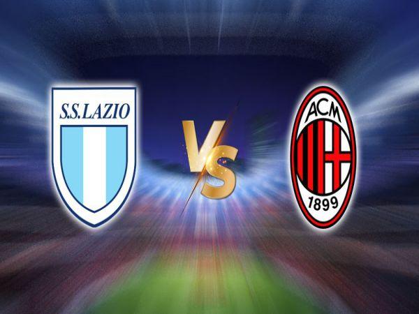 Nhận định tỷ lệ Lazio vs AC Milan, 01h45 ngày 27/4 - VĐQG Italia