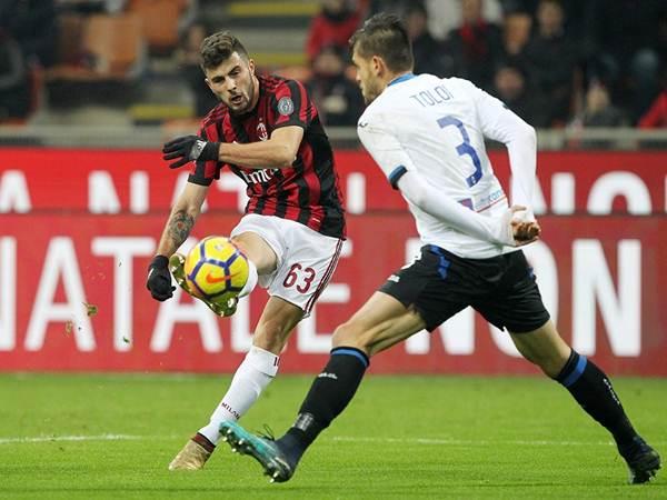 Dự đoán bóng đá Atalanta vs AC Milan (1h45 ngày 24/5)