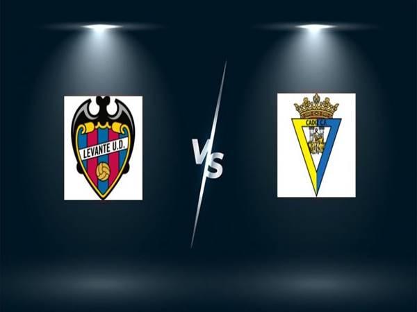Nhận định kèo Levante vs Cadiz, 02h00 ngày 22/5 VĐQG TBN