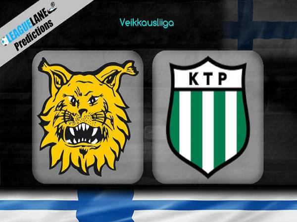 Nhận định Ilves vs KTP – 22h30 28/05, VĐQG Phần Lan