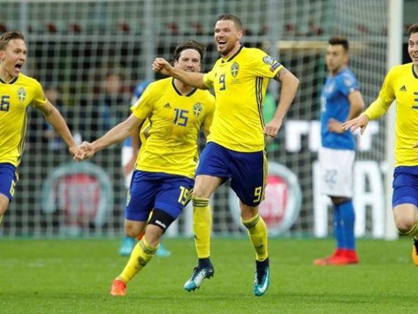 Nhận định Thụy Điển vs Phần Lan (23h00 29/5 - Giao hữu)