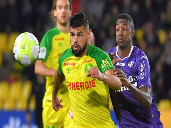 Soi kèo Toulouse vs Nantes, 01h45 ngày 28/5 - Playoff Ligue 1