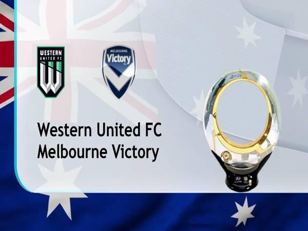 Nhận định kèo Western United vs Melbourne Victory, 16h05 ngày 28/5