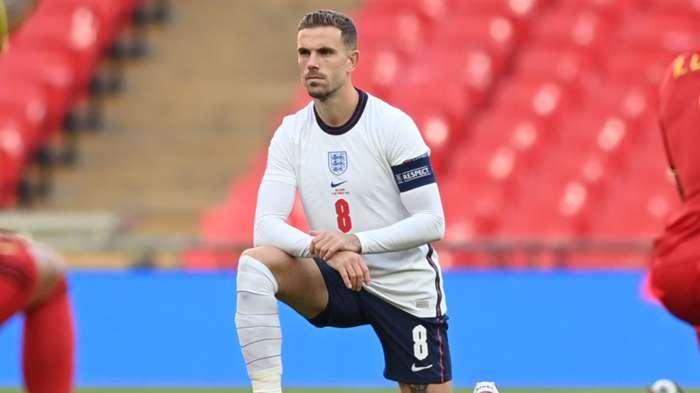 Huấn luyện viên đội tuyển Anh Southgate cập nhật về thể lực của Henderson
