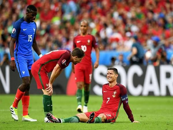 Nhận định bóng đá Bồ Đào Nha vs Pháp (2h00 ngày 24/6)