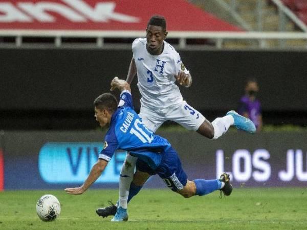 Nhận định soi kèo El Salvador vs Antigua & Barbuda 8h05 ngày 09/06