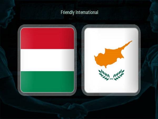 Nhận định Hungary vs Cyprus – 01h00 05/06, Giao hữu quốc tế