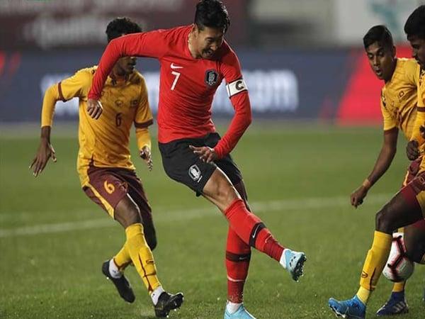 Nhận định soi kèo Sri Lanka vs Hàn Quốc 18h ngày 9/6