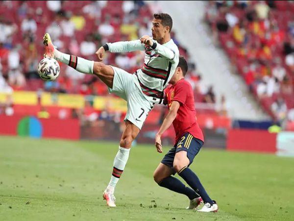 Nhận định, soi kèo Bồ Đào Nha vs Israel, 01h45 ngày 10/6 - Giao Hữu