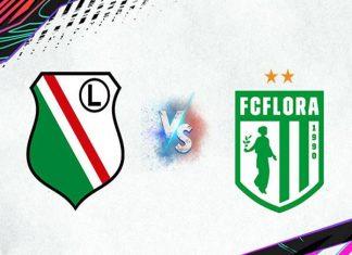 Nhận định Legia Warszawa vs Flora Tallinn, 02h00 ngày 22/7