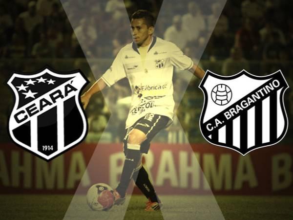 Nhận định bóng đá Ceara vs Bragantino, 02h00 ngày 2/7