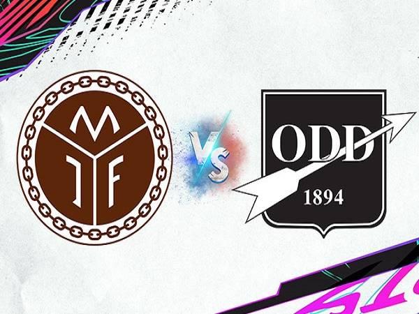 Nhận định Mjondalen vs ODD BK – 23h00 01/07/2021, VĐQG Na Uy