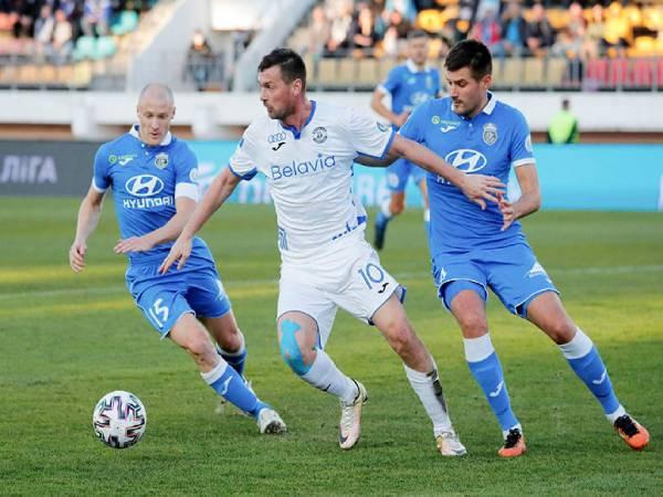 Nhận định Sputnik Rechitsa vs Dinamo Brest, 22h45 ngày 16/7