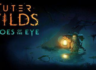 Outer Wilds DLC mở rộng Tiếng vọng của mắt được tiết lộ