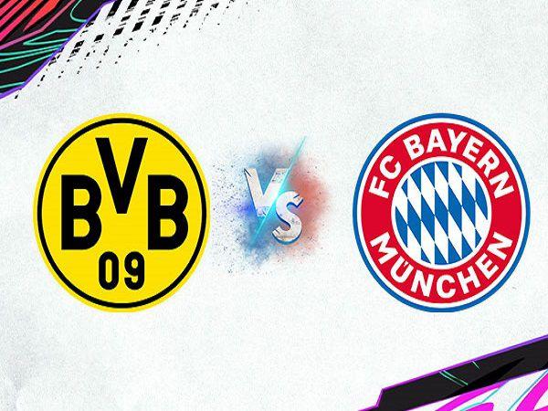 Nhận định Dortmund vs Bayern Munich – 01h30 18/08, Siêu Cúp Đức